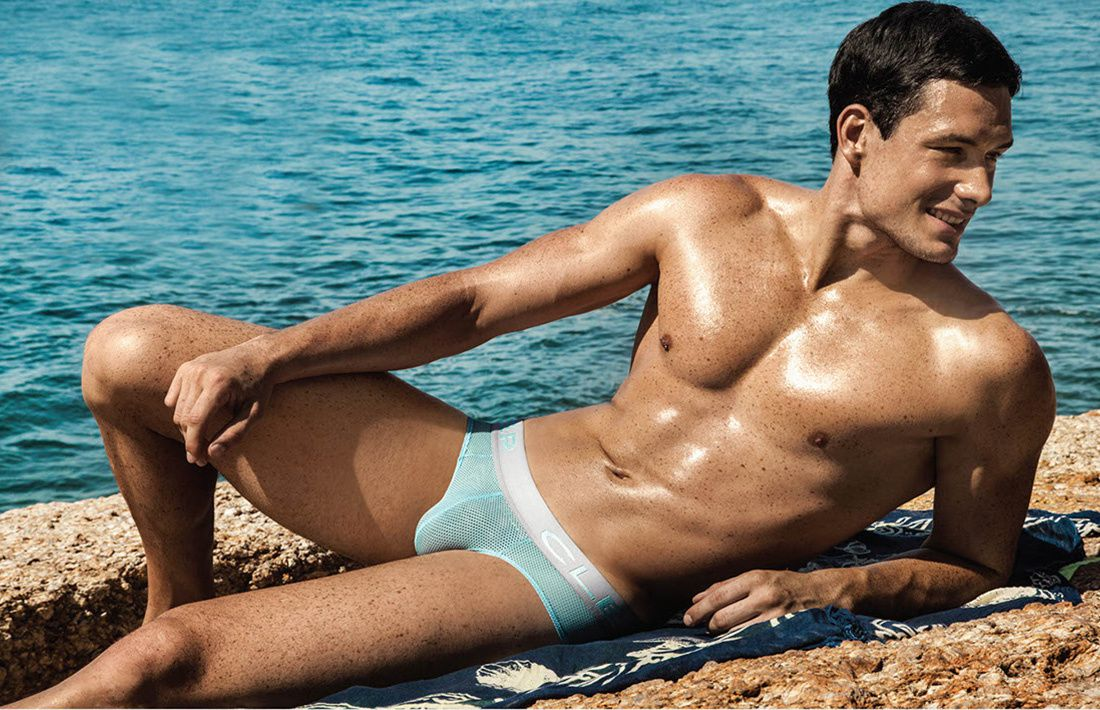 Clever Swimwear : 2014 Collection