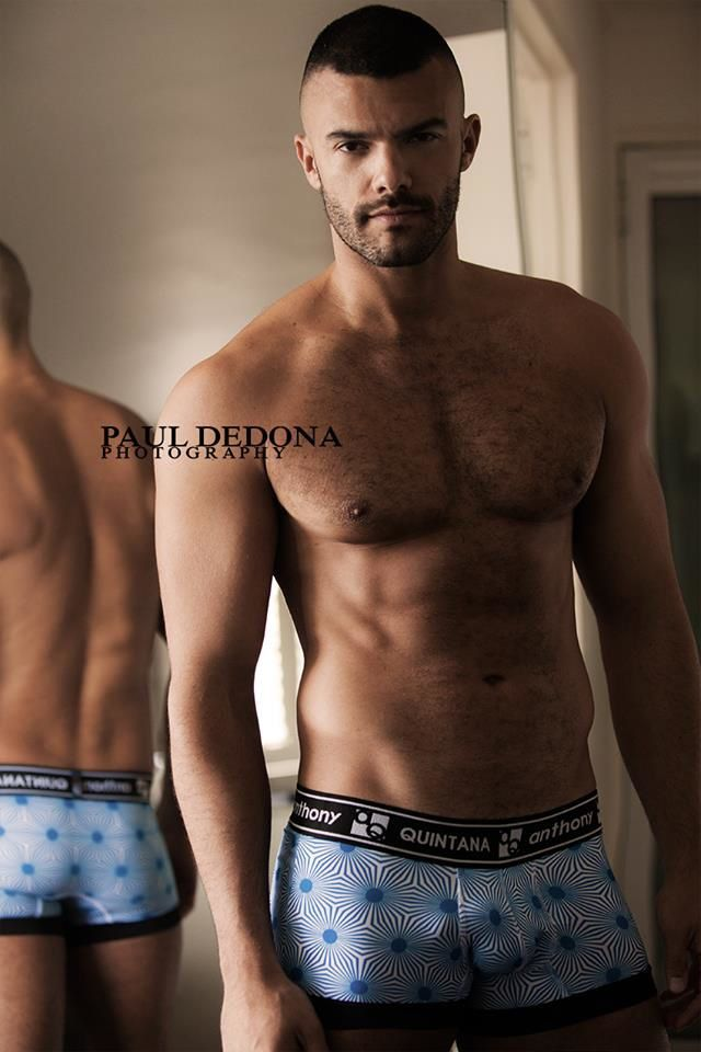 Dan Slater par Paul De Dona. ....: