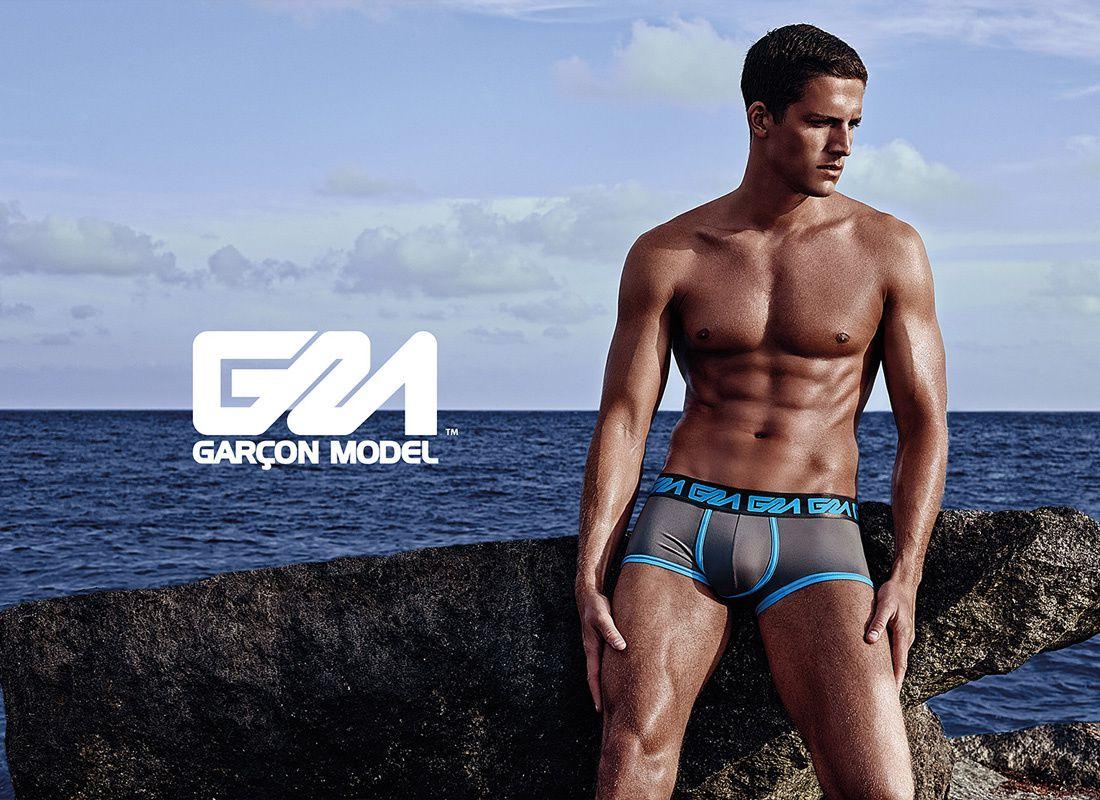 Garçon Model : Spring/Summer 2014 collection