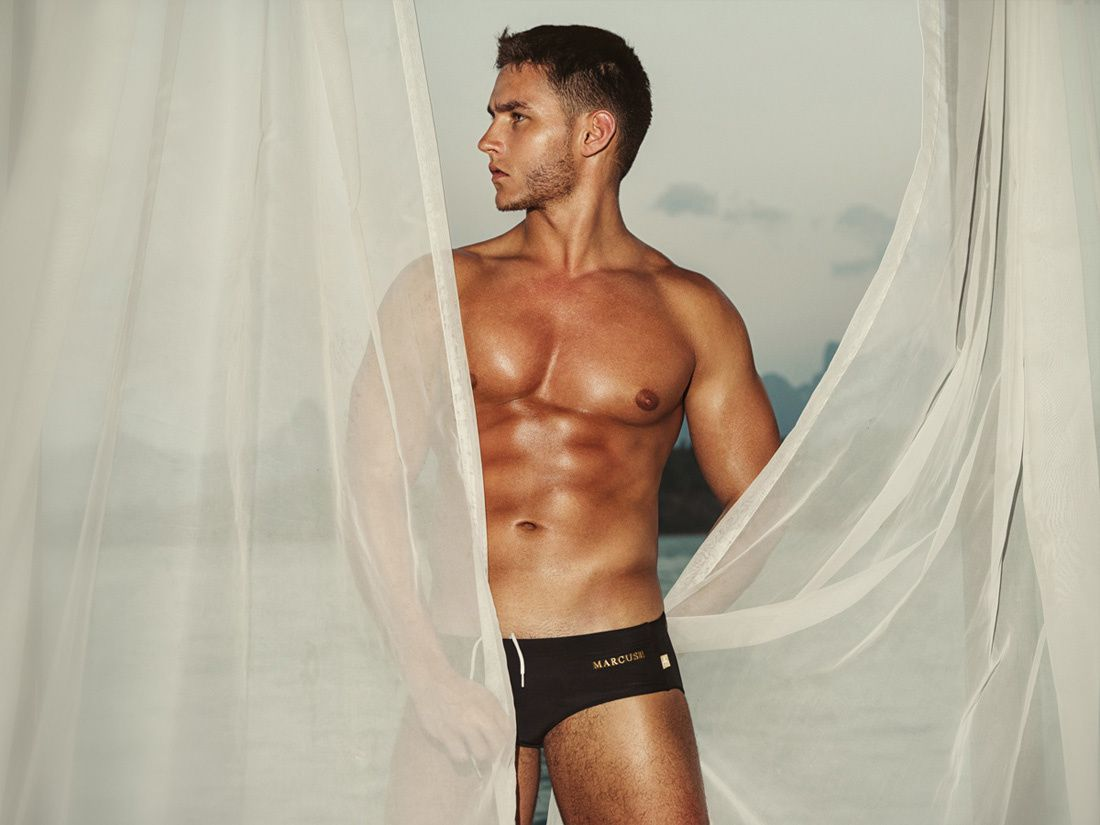 Marcuse : new campaign : 2014 Collection ...