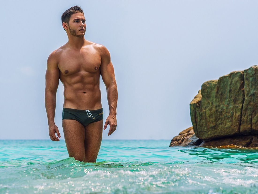 Marcuse : new campaign : 2014 Collection ...more