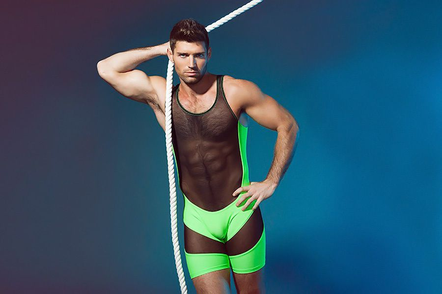 N2N's campaign : 2014 collection