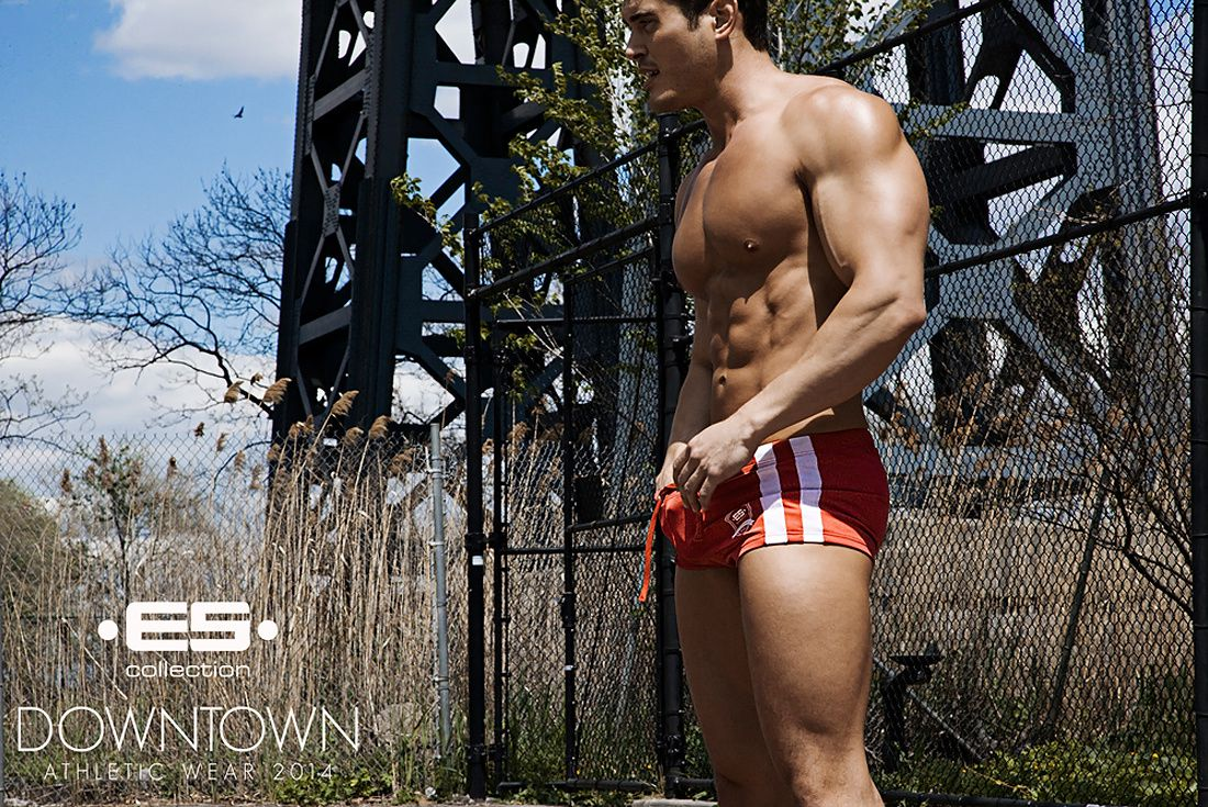 ES Collection : 2014 Downtown