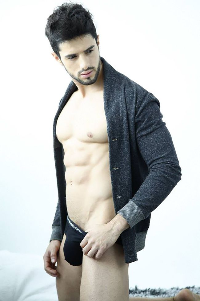 Agacio Underwear ...