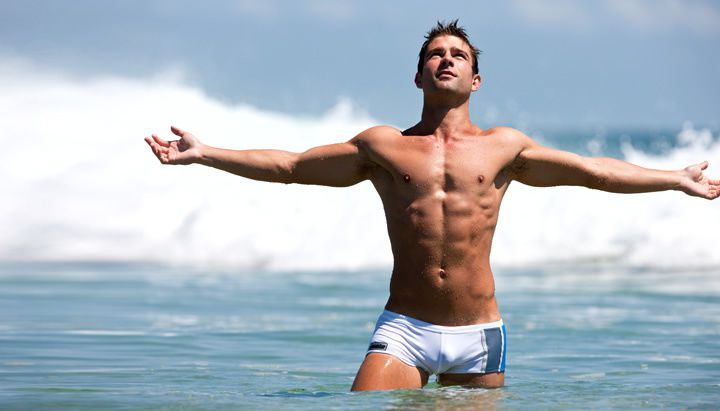 aussieBum International ...summer !