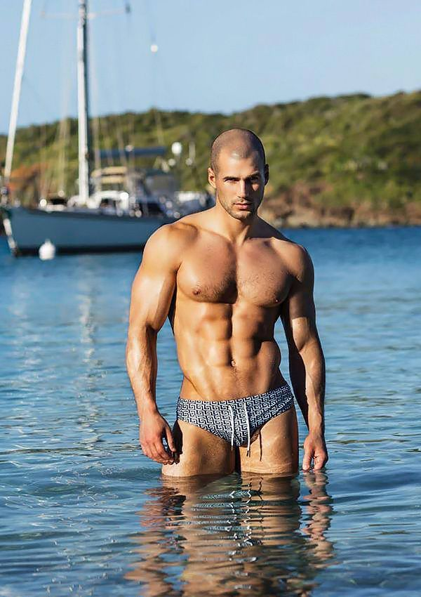 Todd Sanfield - DNA No. 173