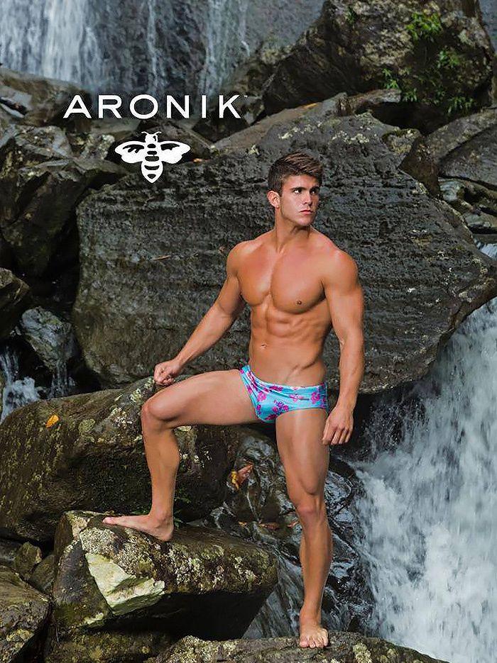 Aronik Swimwear : 2014 Collection...more