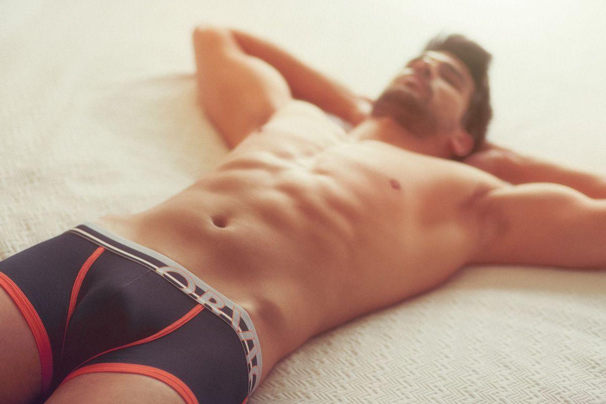 Obviously Underwear 2014...
