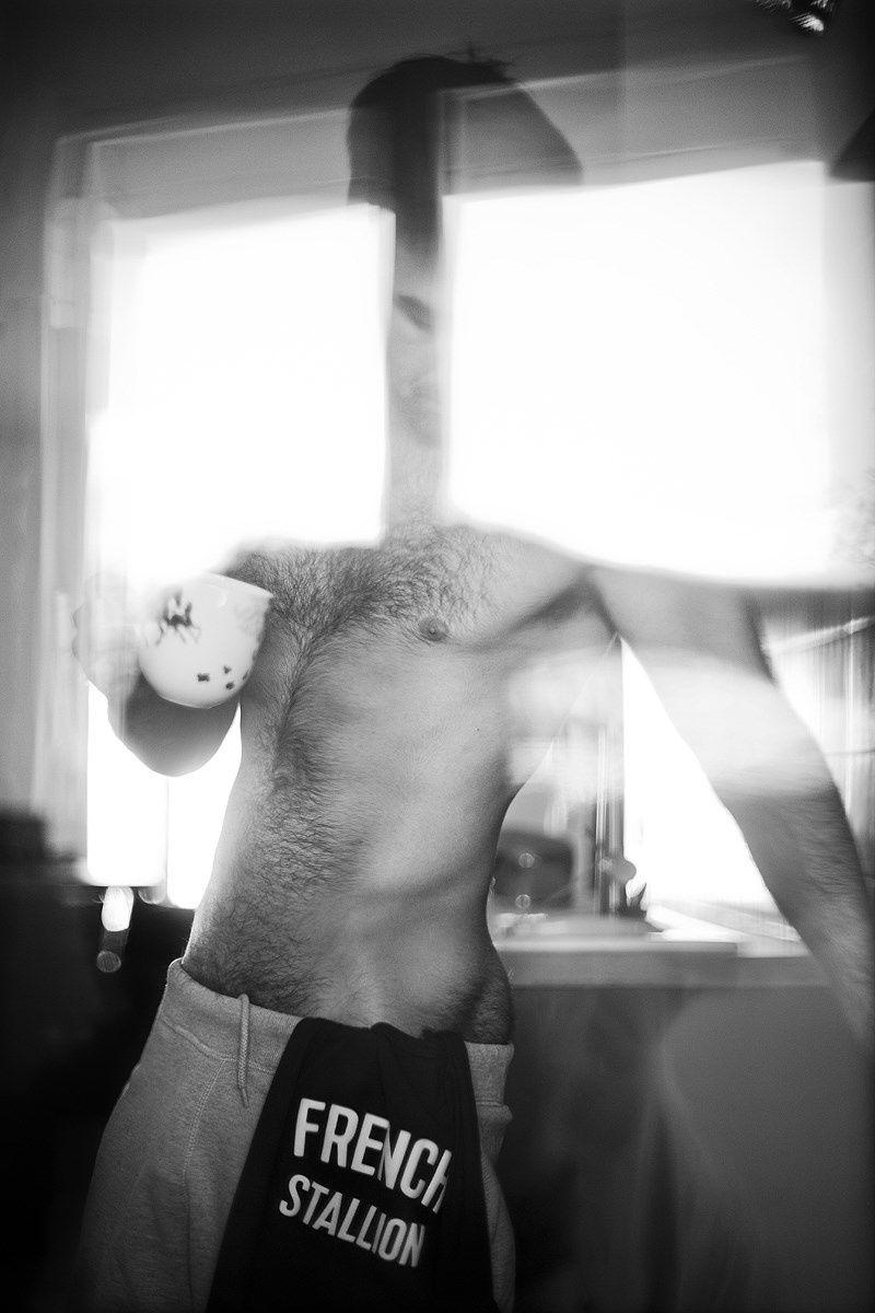 Armando Santos par Sylvain Norget ...