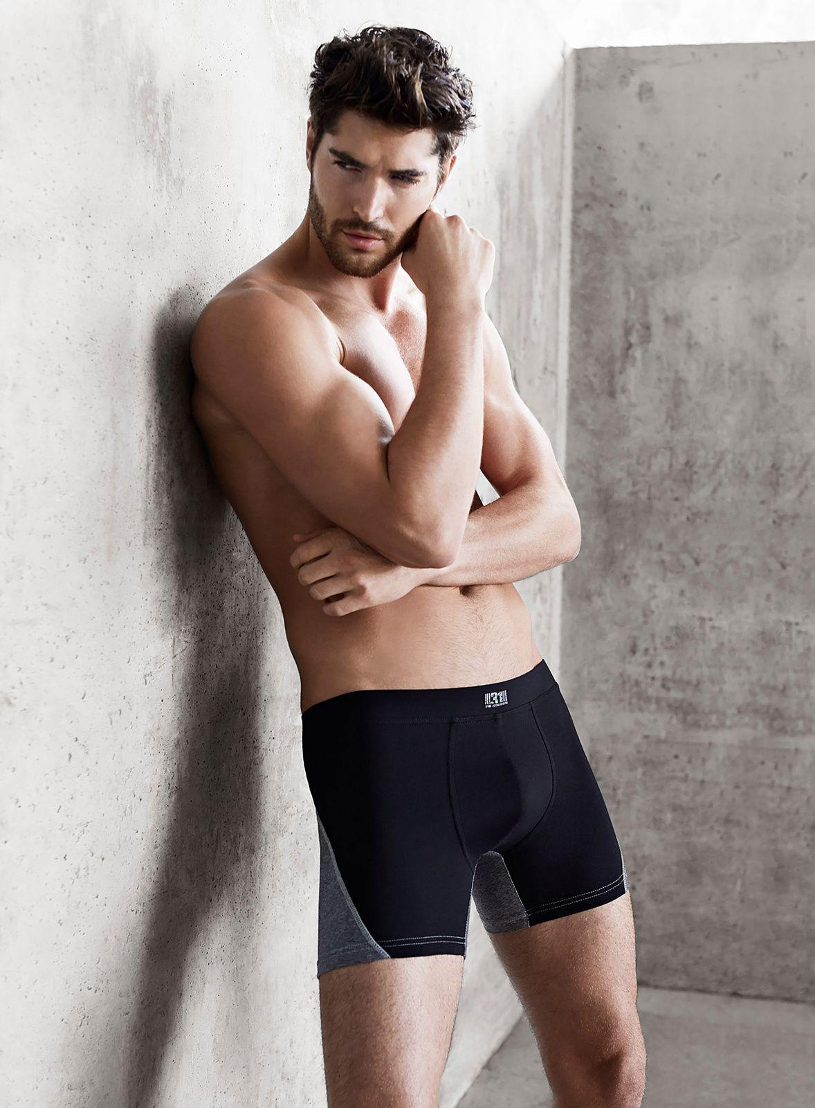 La Maison Simons underwear