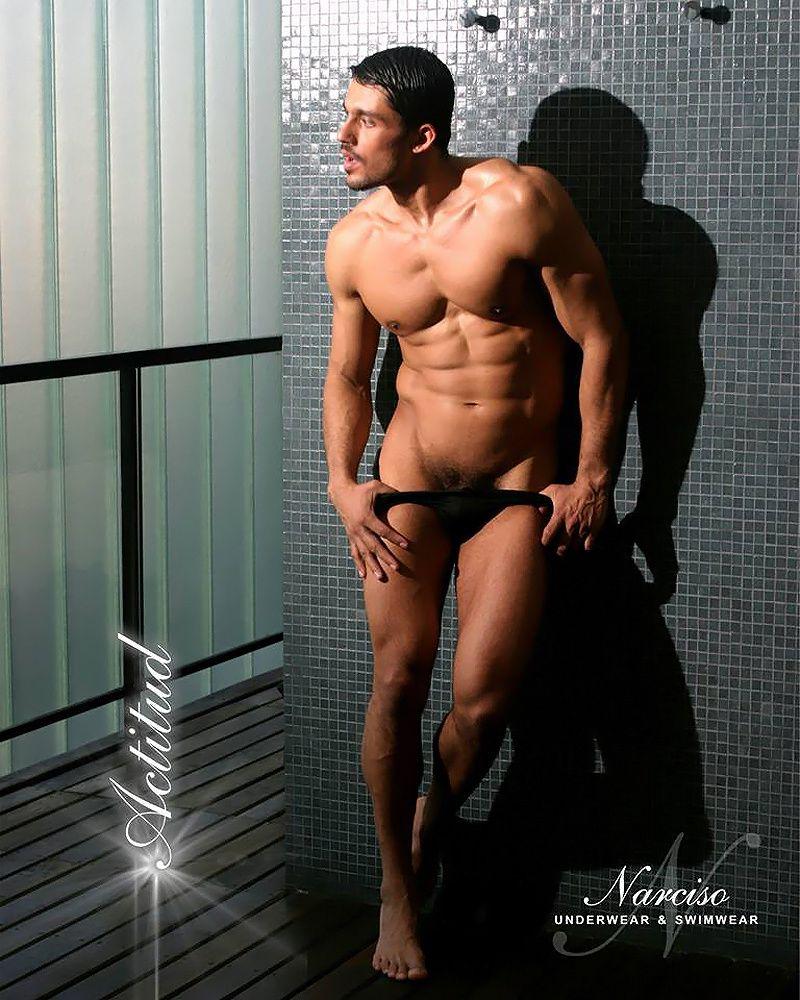 Narciso Underwear 2014...