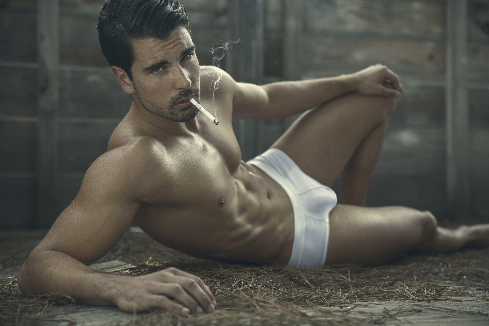 Andoni Garcia par Johnny Lopera