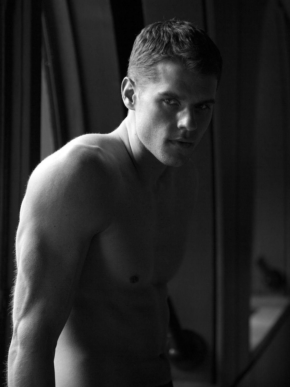 Nick Gogel par Paul Reitz
