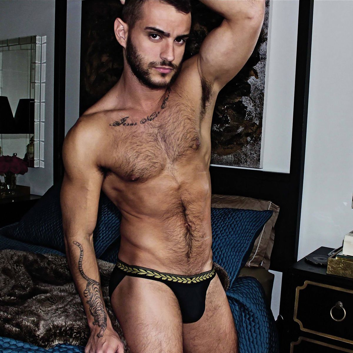 Charlie by Matthew Zink..more