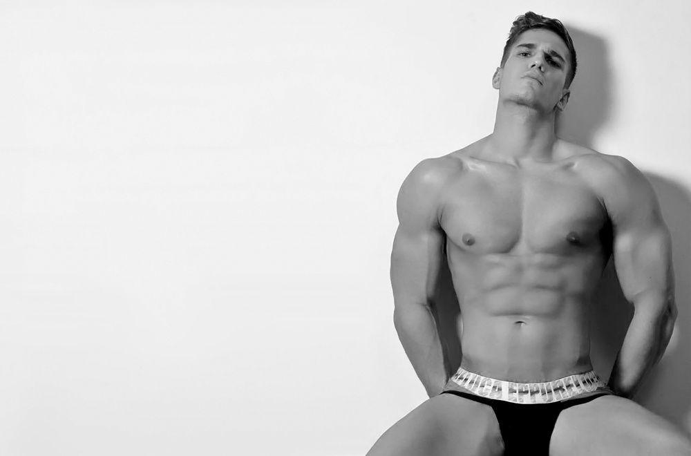 eppureLUCA Underwear...