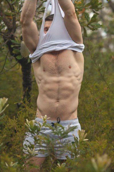 Beautiful man : Luke Casey...