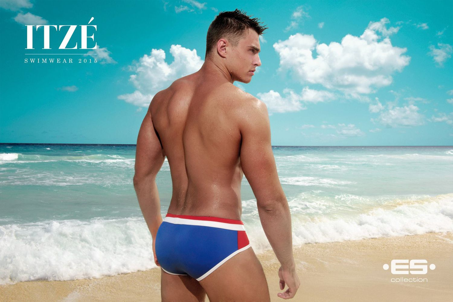 ES Collection : ITZÉ 2015 Swimwear Collection more