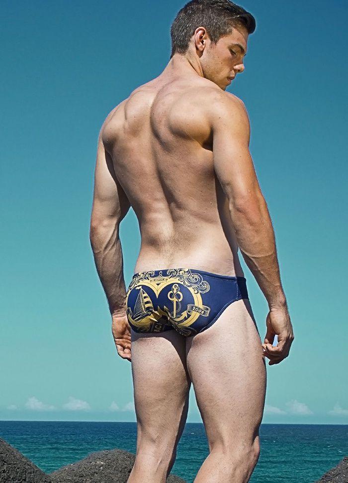 2Eros : Super Low-Rise Swimwear