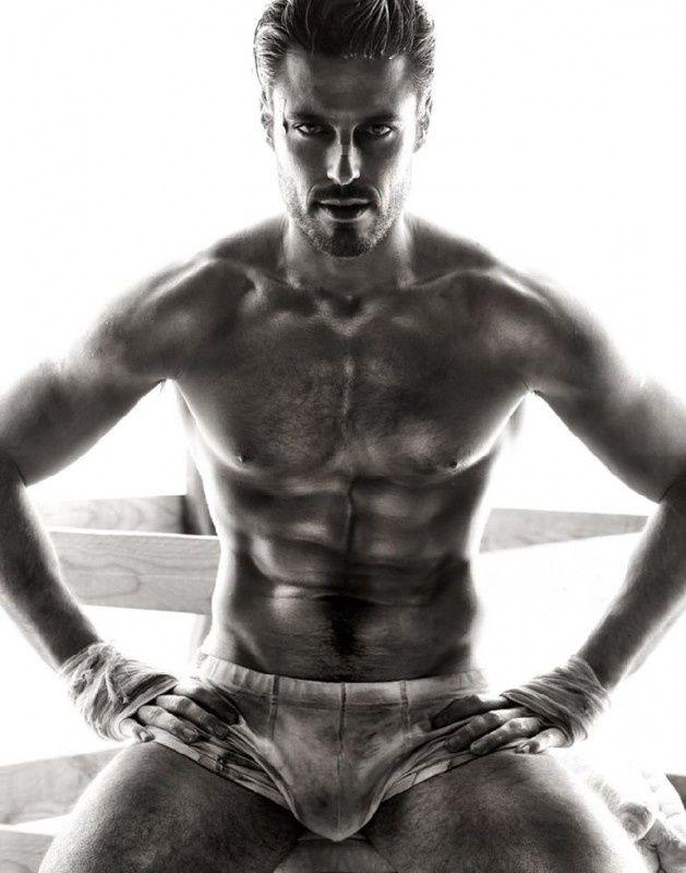Beautiful man : Pedro Stolz...