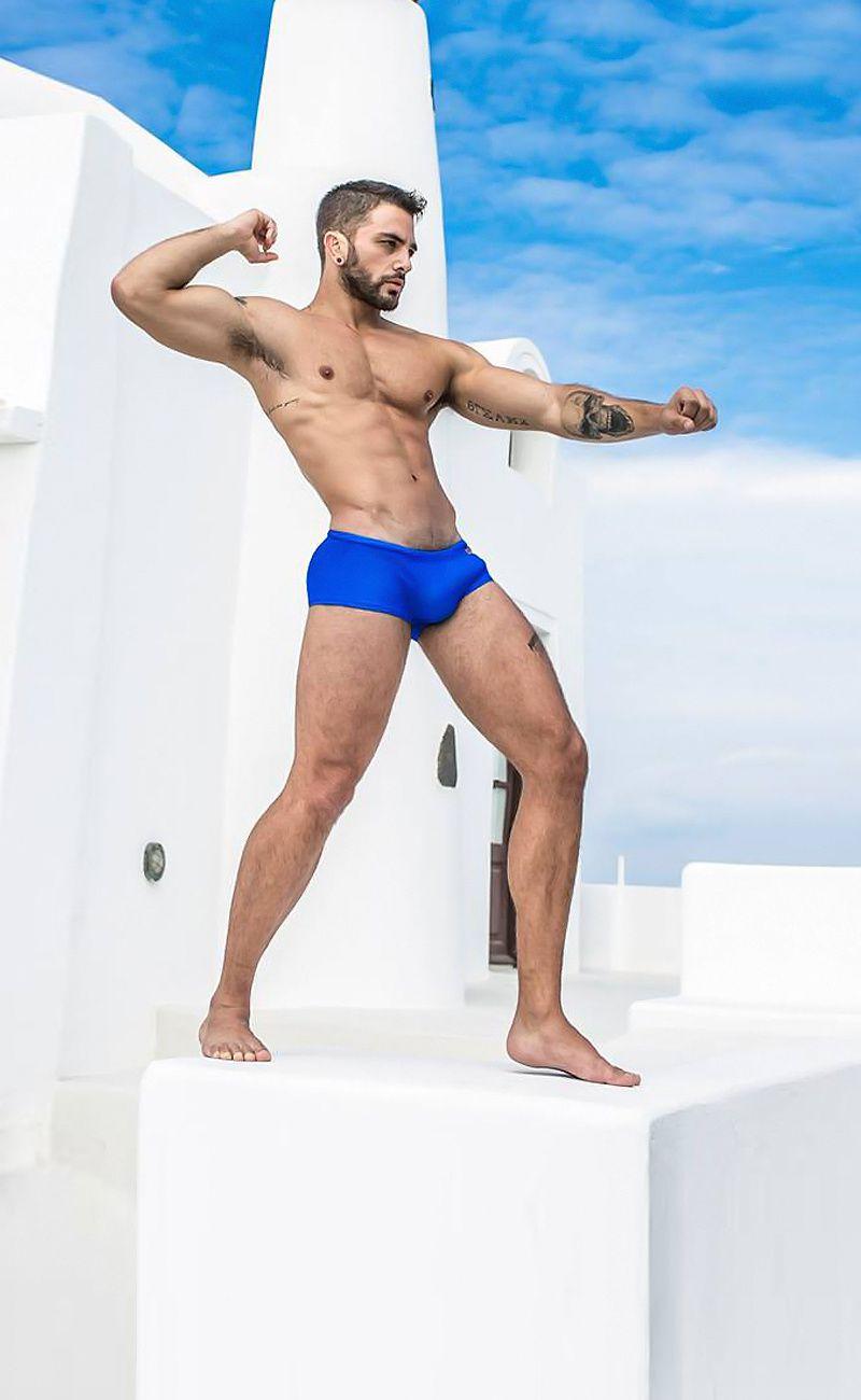 Modus Vivendi Swimwear : Summer 2015 Collection