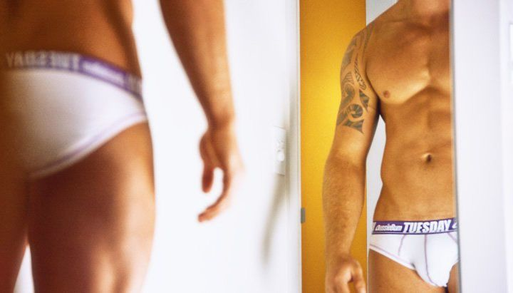 aussieBum underwear Promotional images 28 06 2015