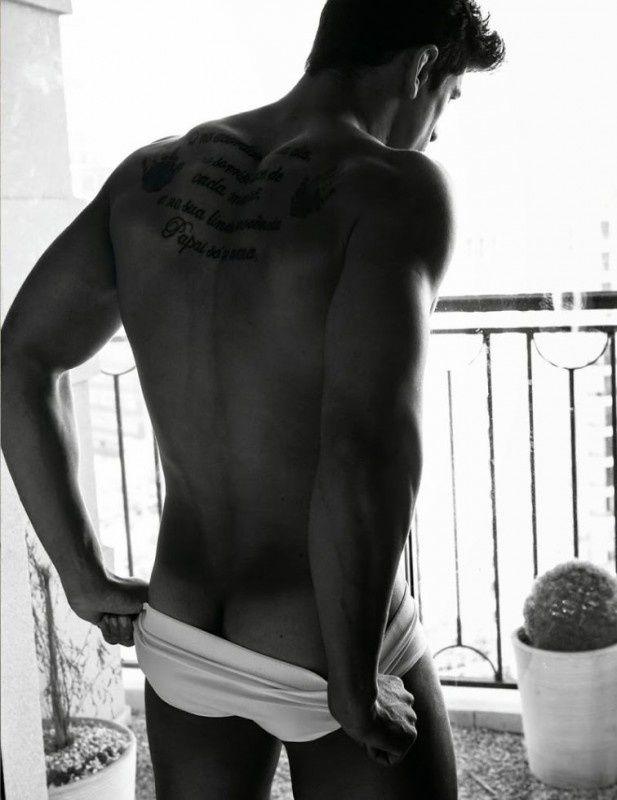 Beautiful man : Edilson Nascimento...