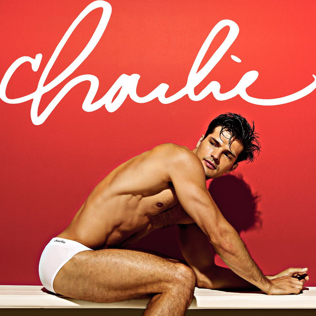 Diego Miguel pour Charlie by Matthew Zink
