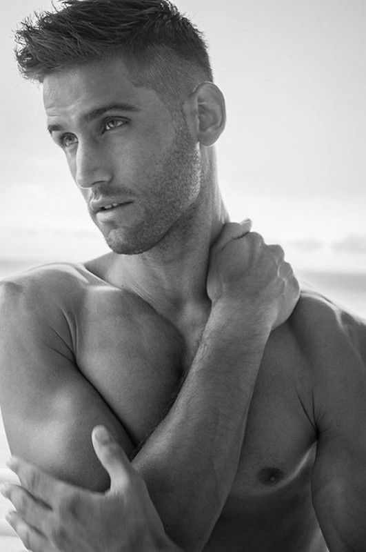 Beautiful man : Bryce Thompson...