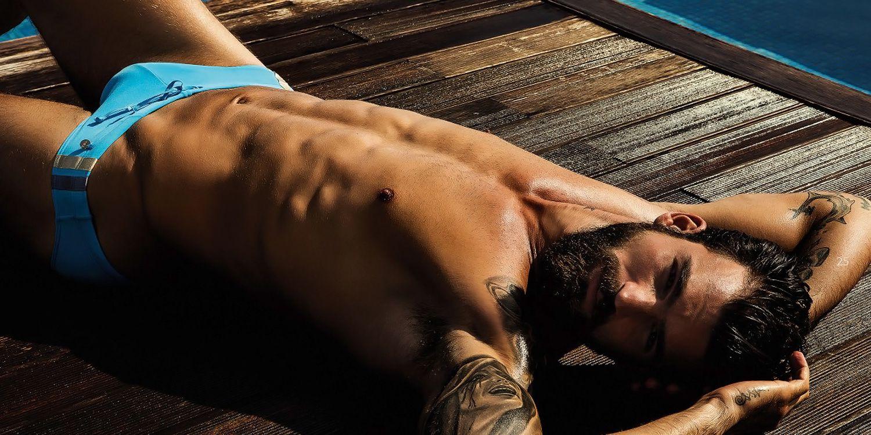 MED : swimwear,underwear - 2015 Collection