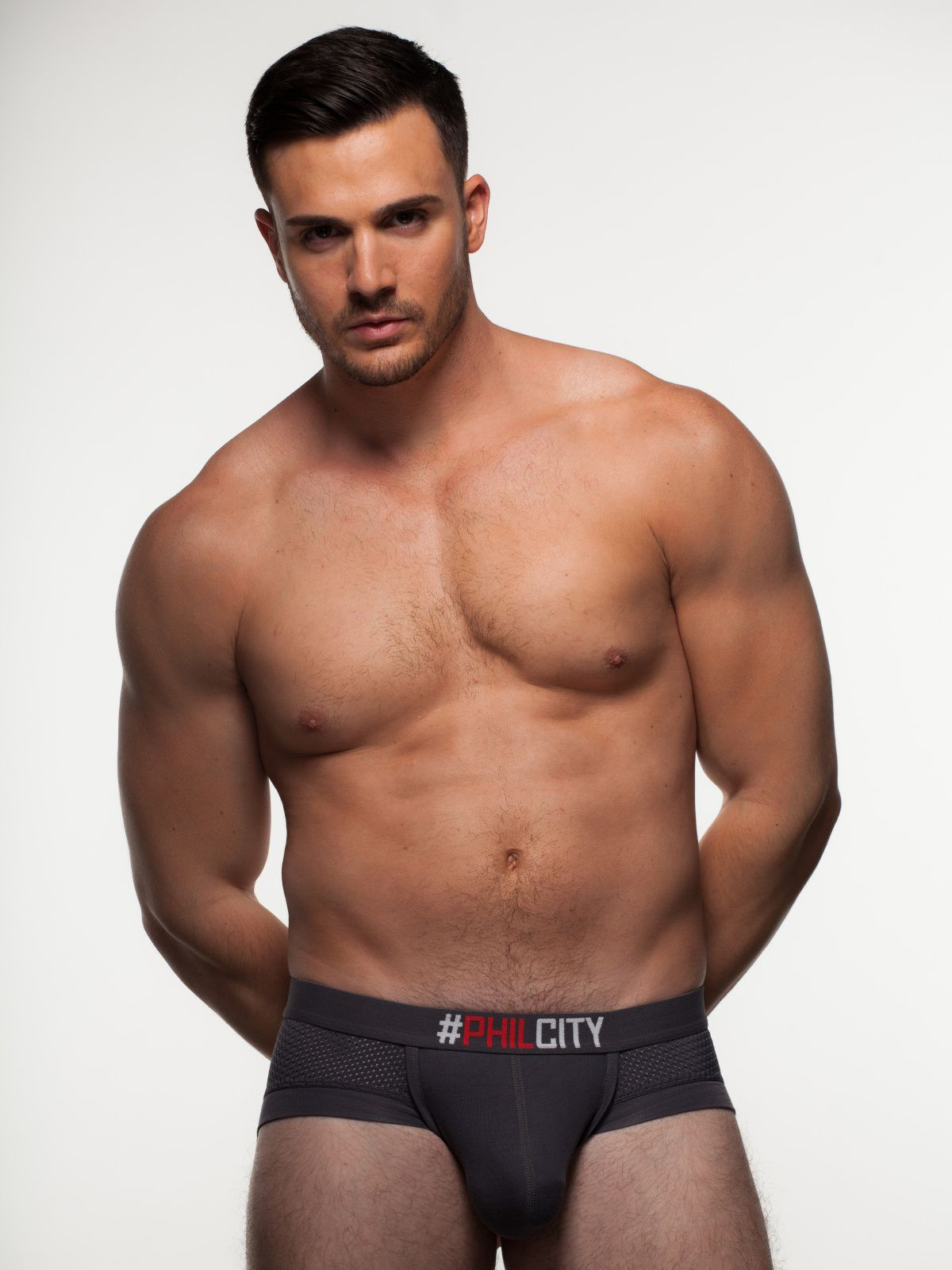 Philcity Underwear...