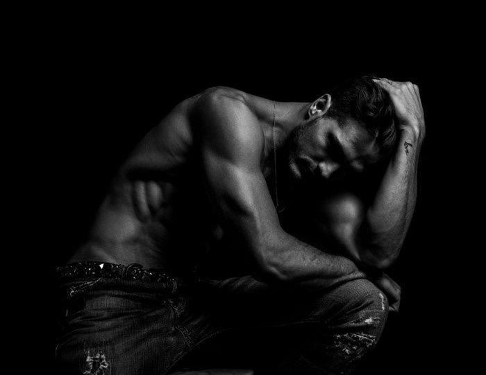 Diego Miguel par Matthew Pandolfe