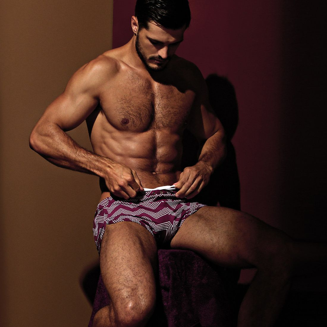 Diego Miguel pour Charlie by Matthew Zink ...