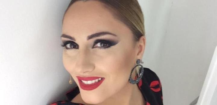 Eurovision 2016 – Albanie – Eneda Tarifa