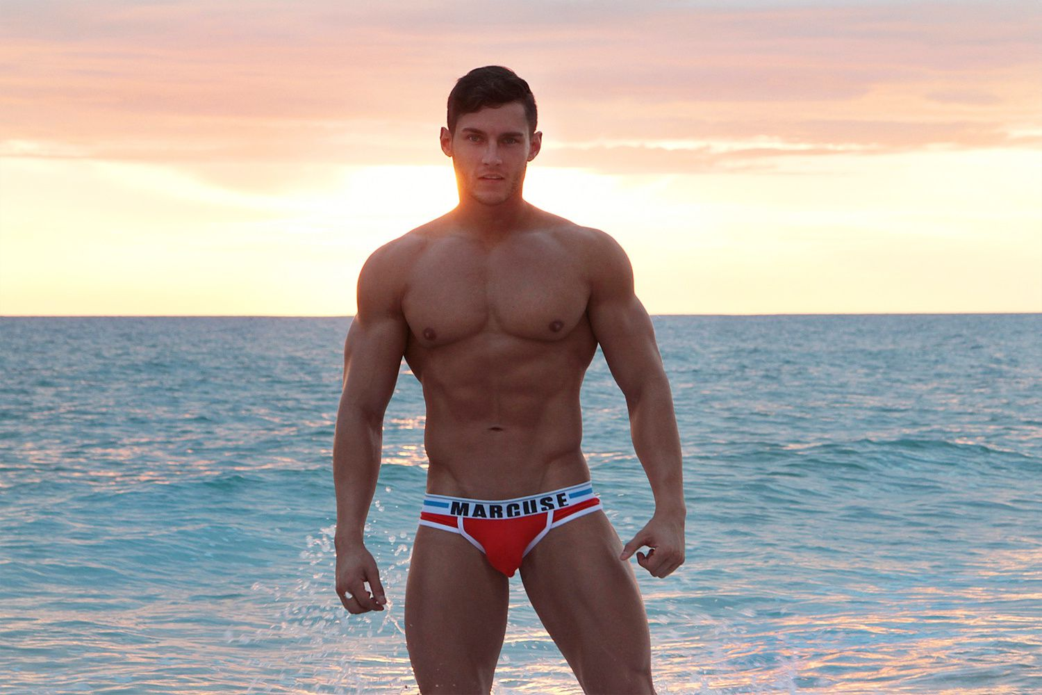 Marcuse : 2016 Summer Collection ...