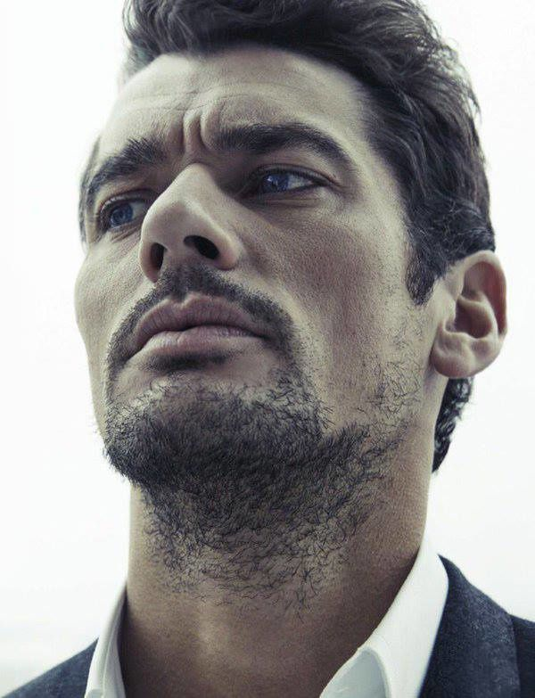 David Gandy - Style Men ...