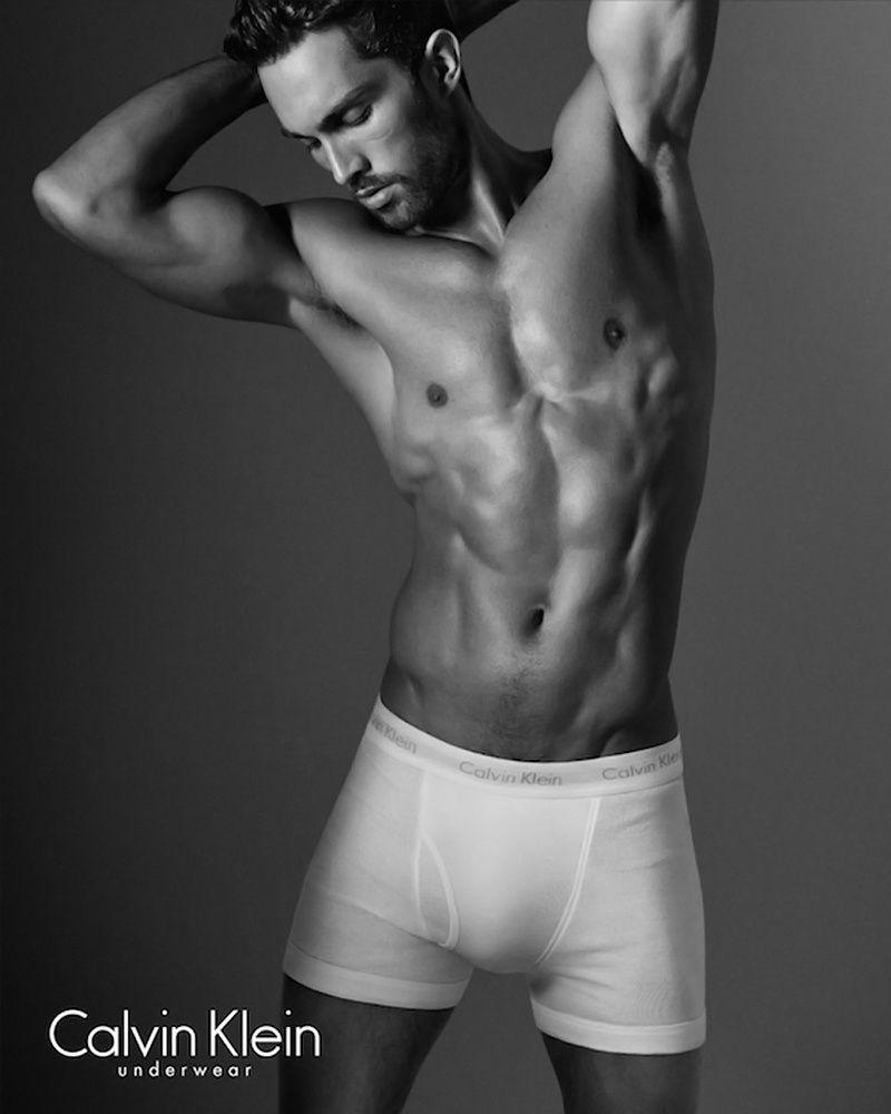 Tobias Sorensen - Calvin Klein Underwear