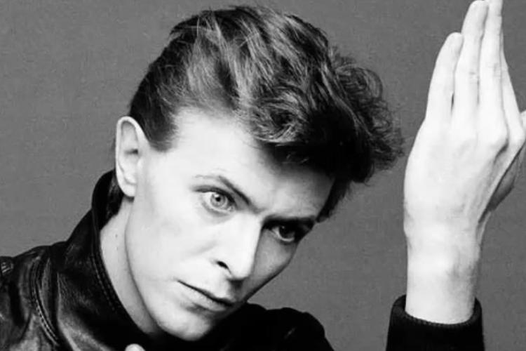David Bowie....au revoir l'Artiste ...