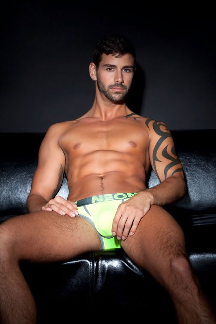NEON Collection from CheapUndies