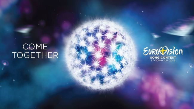 Eurovision 2016 – Come Together