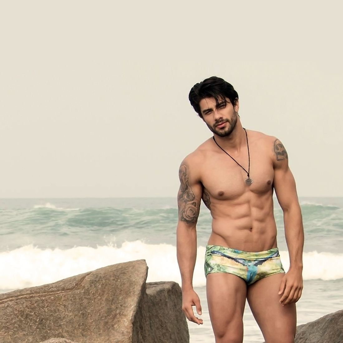 RS Beachwear's latest collection