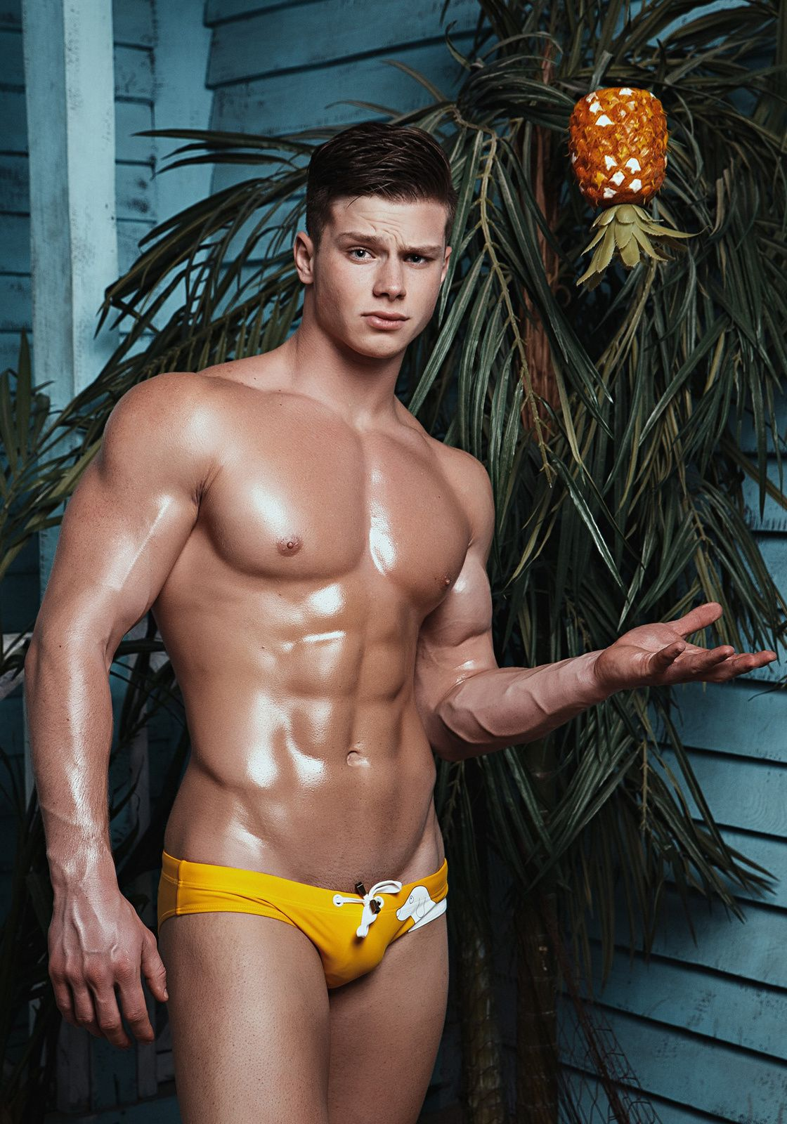Marcuse : Spring Collection 2016