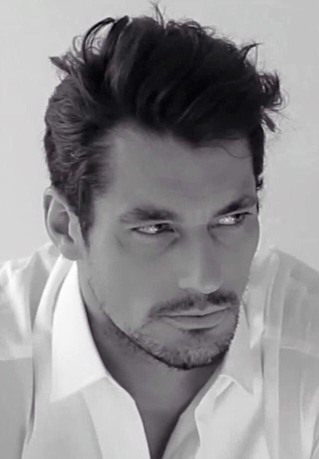 Happy Birthday Mister GANDY