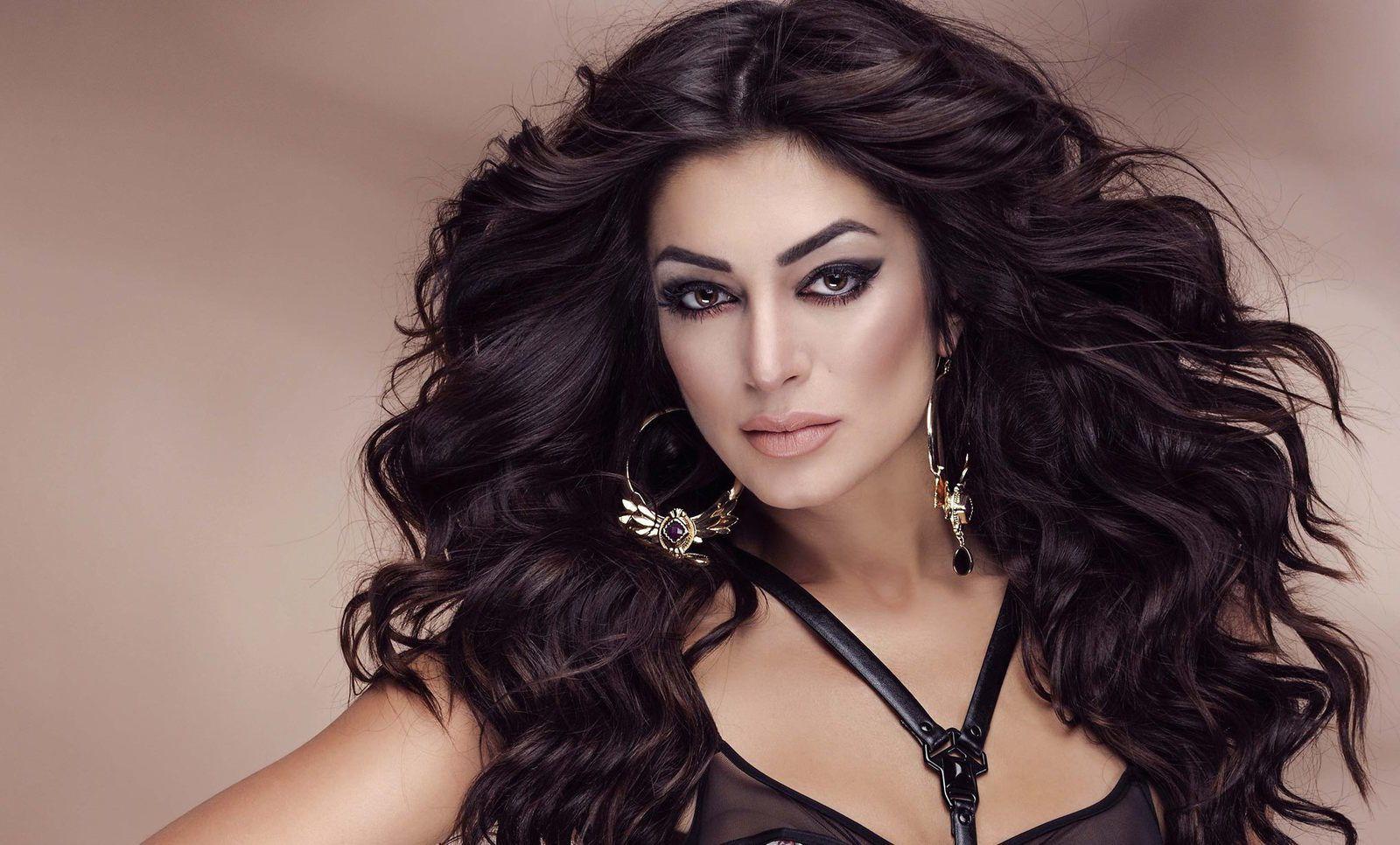 Eurovision 2016 - Arménie - Iveta Mukuchyan - LoveWave