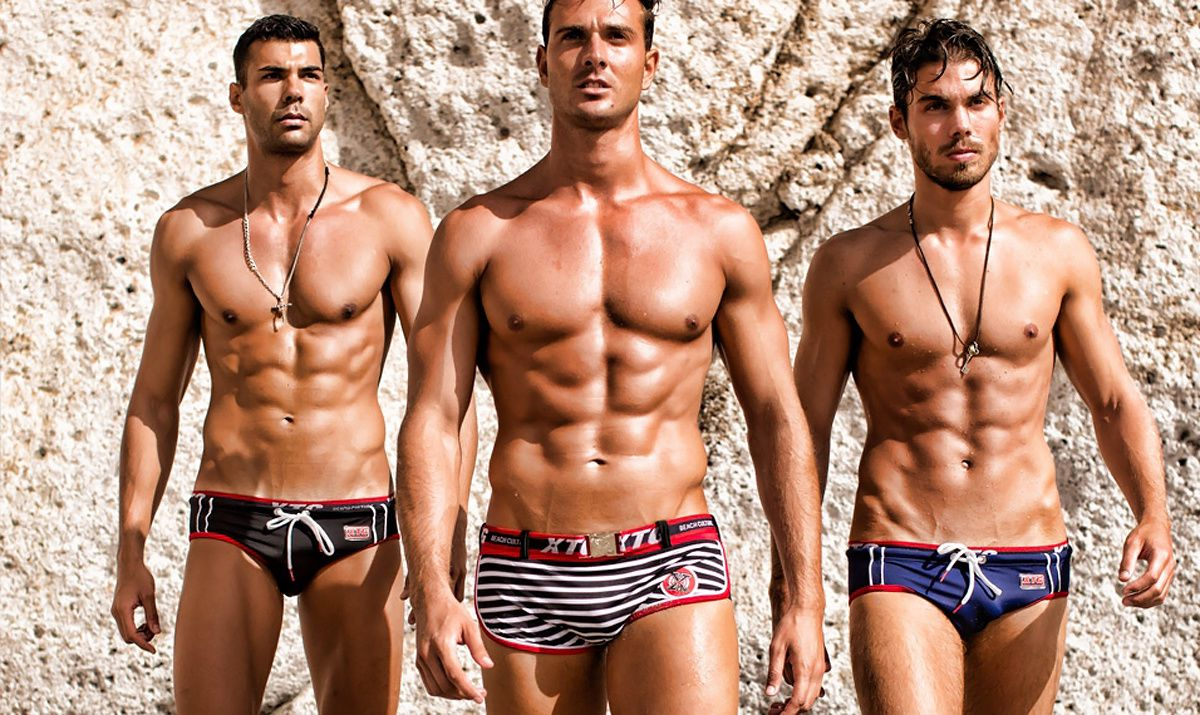 XTG : Bañadores Collection