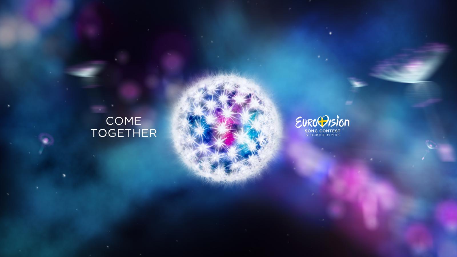 Eurovision 2016 : Ordre de passage des demi-finales