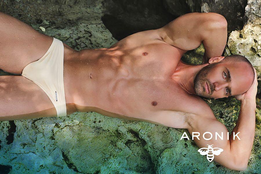Aronik : 2016/17 Swimwear Collection : Part III
