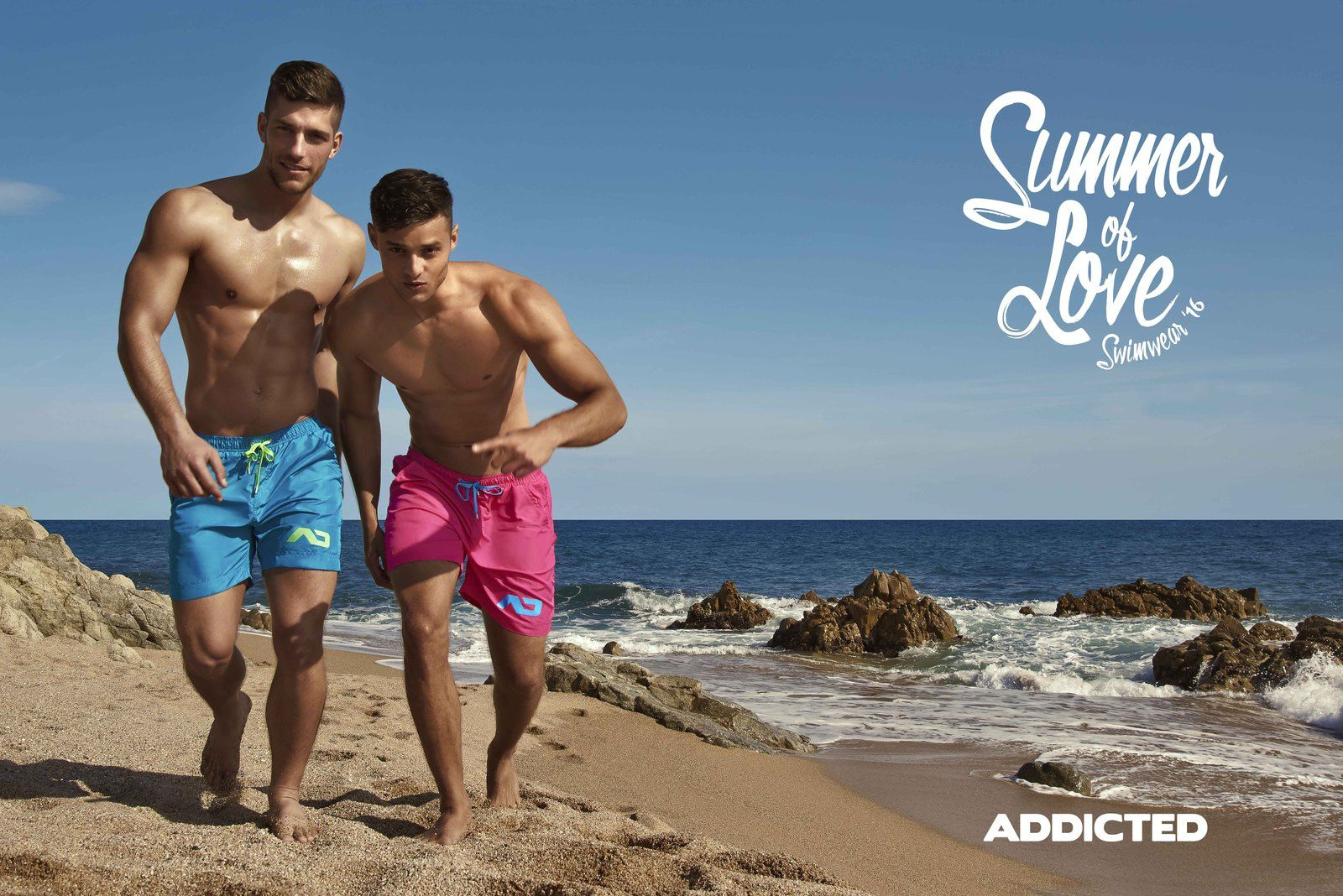 ADDICTED SWIMWEAR 2016