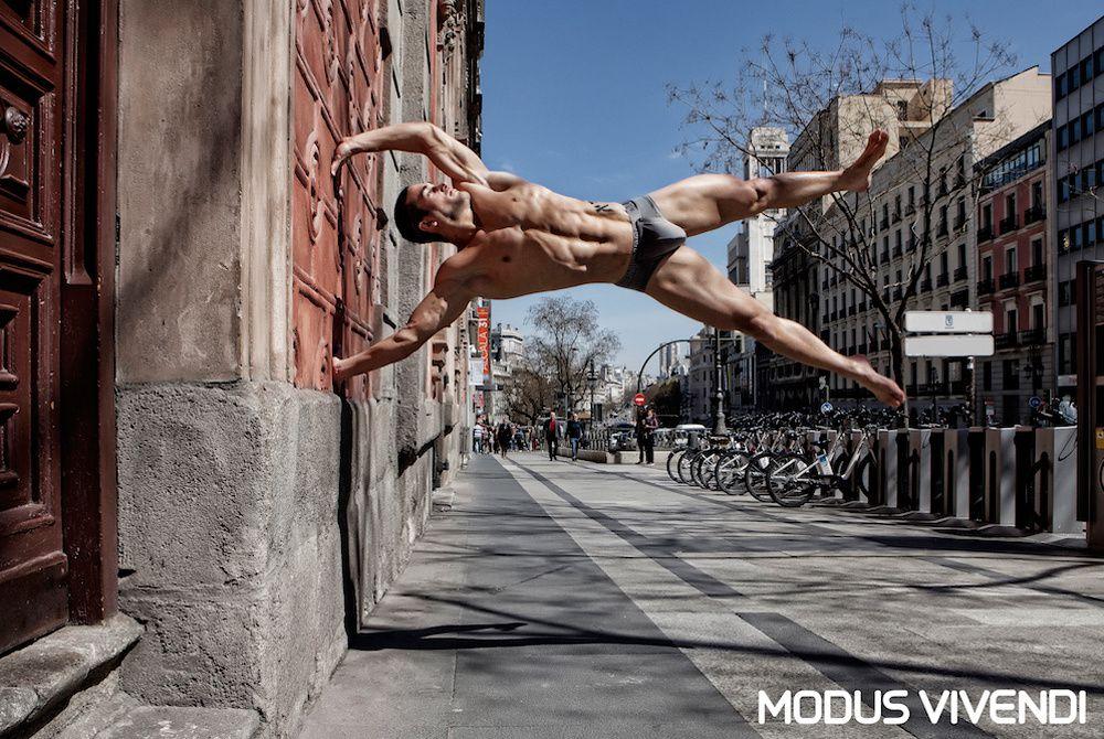 Modus Vivendi : New Hole Line campaign : SS2016