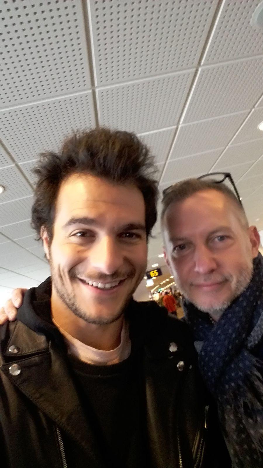 Amir où le retour de la France à l'Eurovision...