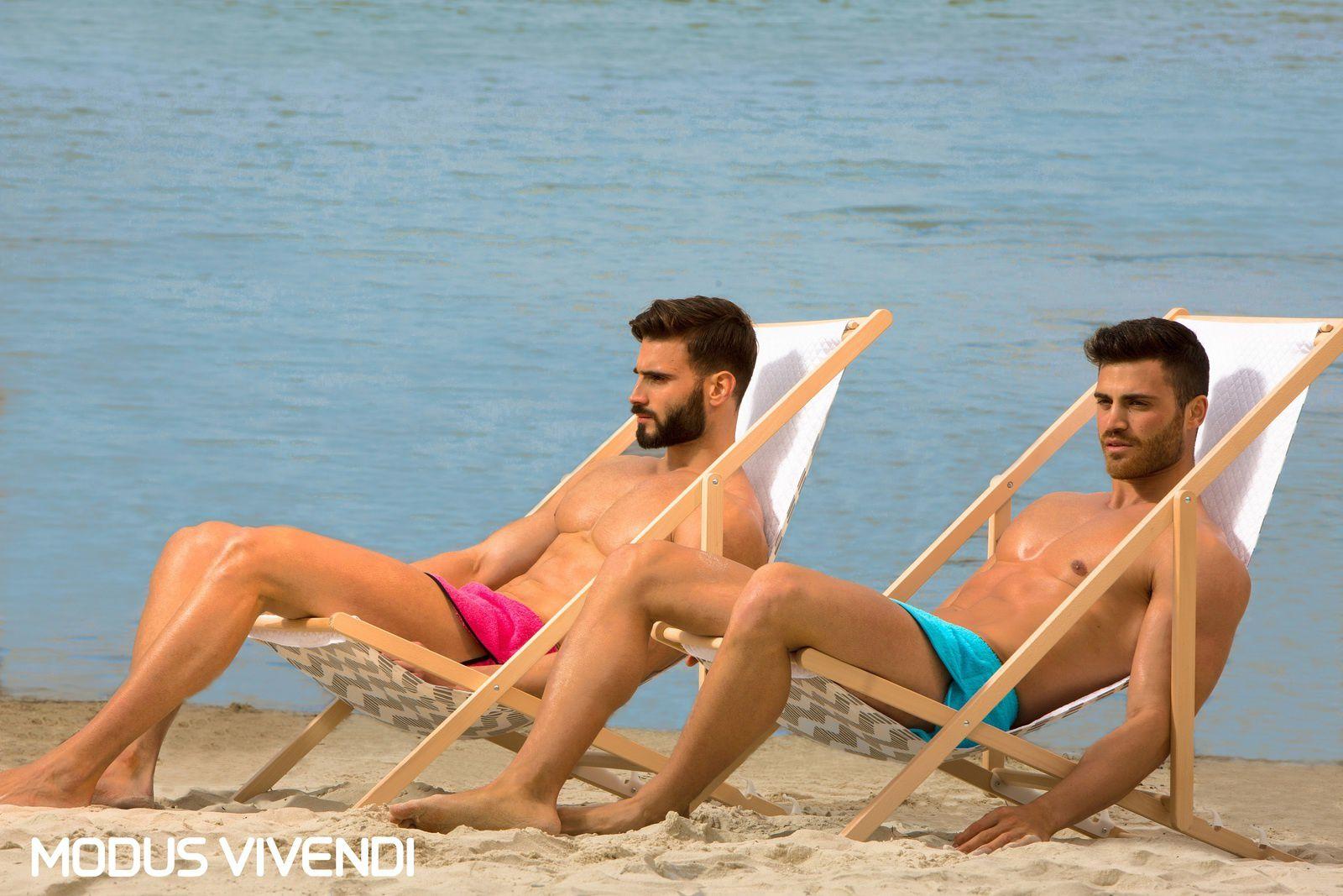 ModusVivendi - Swimwear 2016 - Towel Line